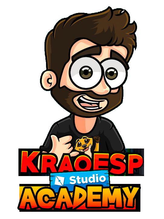 KRAOESP ROBLOX STUDIO ACADEMY