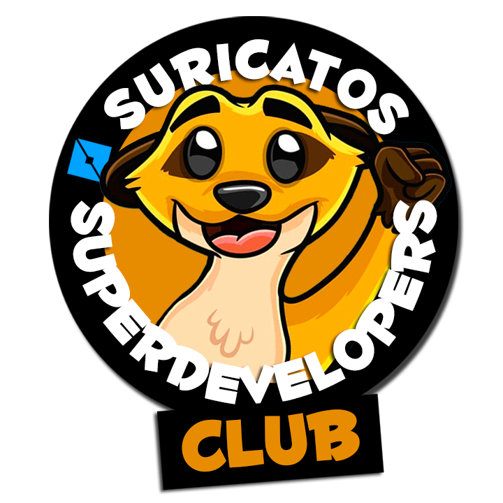 Club de los Suricatos Superdevelopers