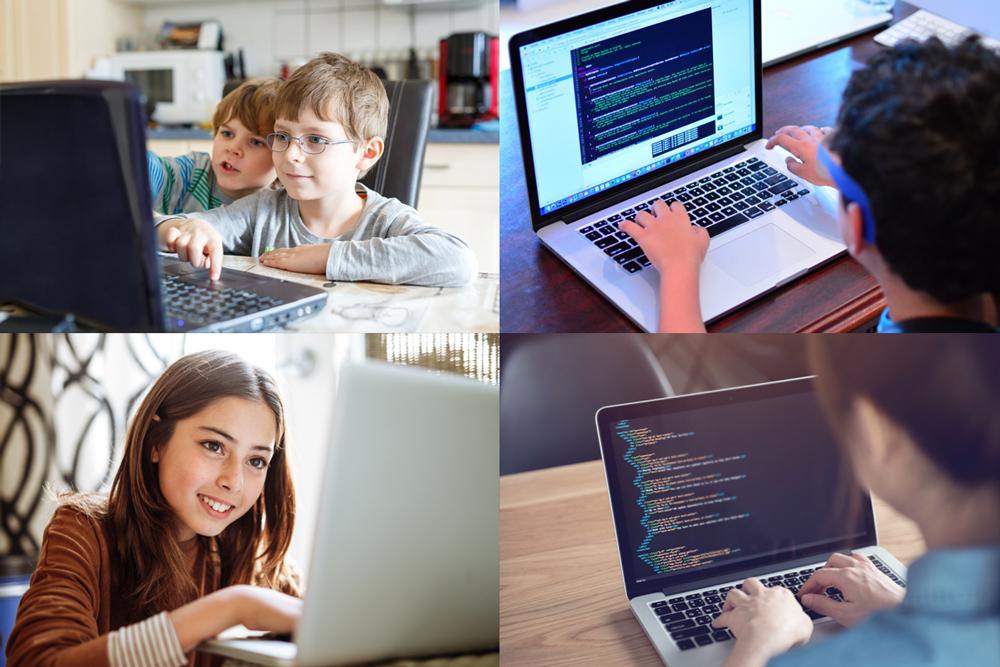 Aprender a programar desde pequeños